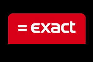Exact online eCommerce koppeling